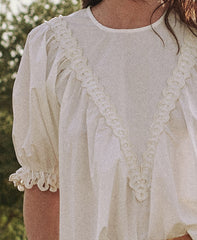 Sparrow Blouse