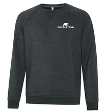 Clothing - Crewneck - Revelstoke Bear