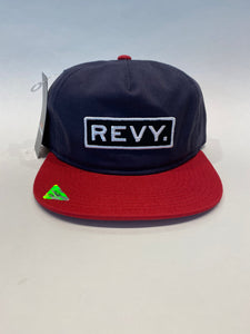 Clothing - Hat - REVY. Patch Hat