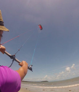 INTRO KITE LESSON