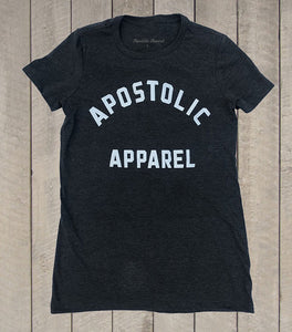 """Apostolic"" Women's T-Shirt"