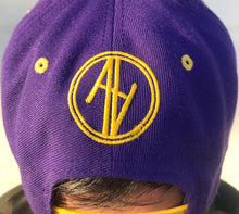 Apostolic Snap Back