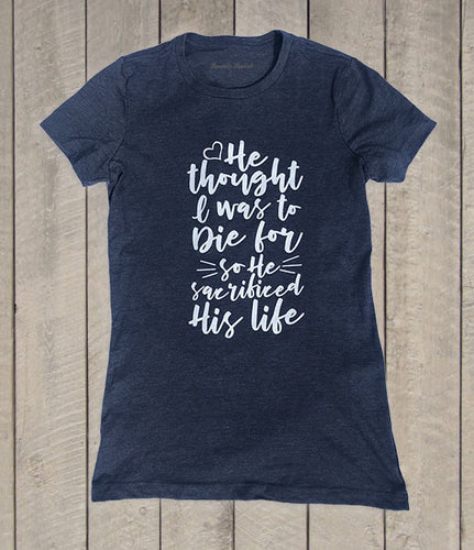 To Die For Women's T-Shirt