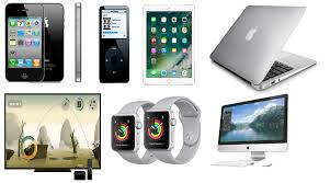 Apple Products IOS