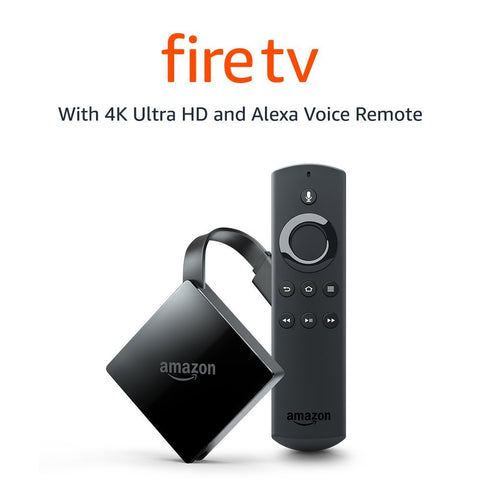 New Amazon Fire Tv 2017-TUBE TV USA