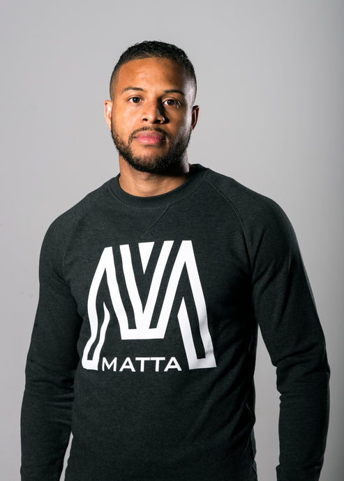 Matta Sweater Grey