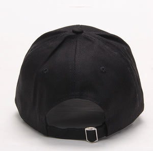 Henny fitted hat
