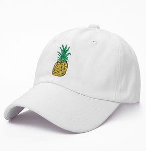 Pineapple hats
