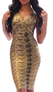Keep it close - bodycon dress