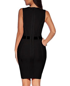 Rain - bodycon bandage dress