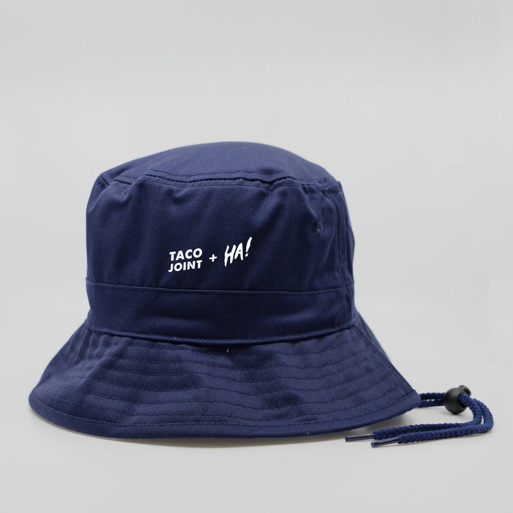 Taco Joint/Ha! Taco - Bucket Hat