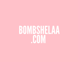 BombShelaa Accessories