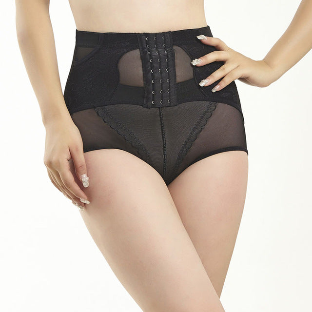 Slimming Waist Trainer Underwear