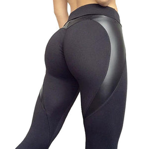 Heart Legging