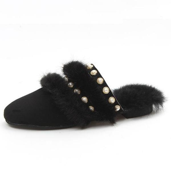 Last Call Slipper