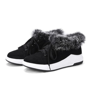 Faux Gal Sneakers