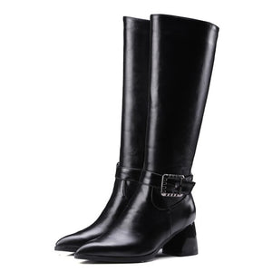 Rich Girl Boot