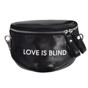 LOVE IS BLIND WAIST PACK