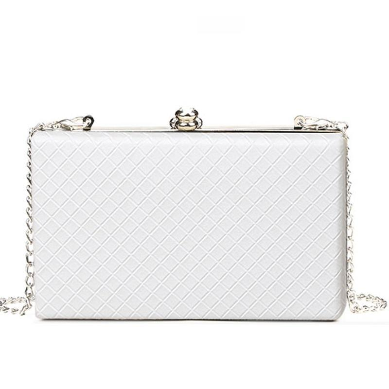 SNOW FALL SHOULDER BAG