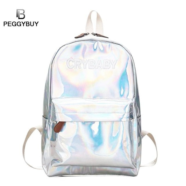 CRY BB BACKPACK