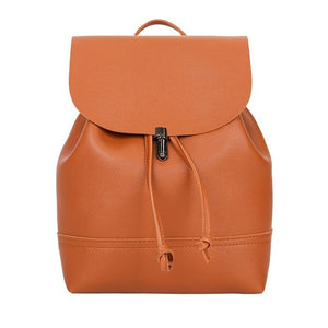 SIMPLE ELEGANY BACKPACK