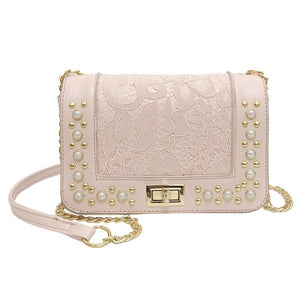 ELEGANCE SHOULDER BAG