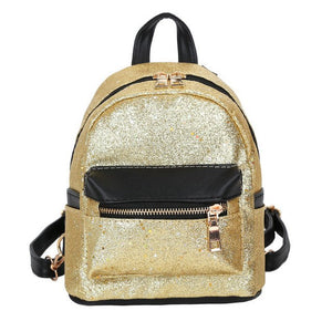 SHIMMERS TO THE GODS BACKPACK