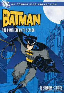 The Batman - Season 5