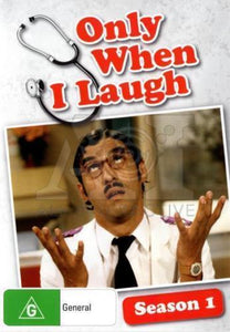 Only When I Laugh Complete Series Season 1 2 3 4 DVD New Sealed (Region 0) DVDs