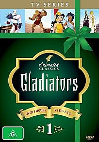 Gladiators - Volume 1