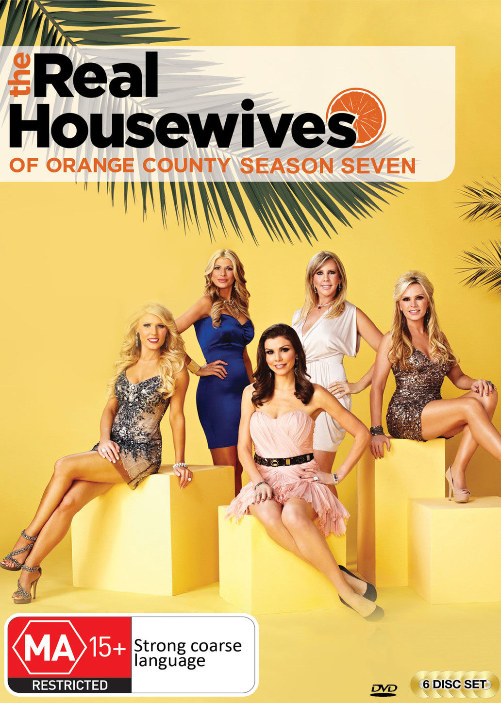 Real Housewives of Orange County - Season 7