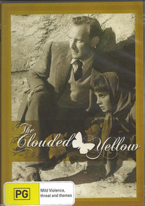 The Clouded Yellow