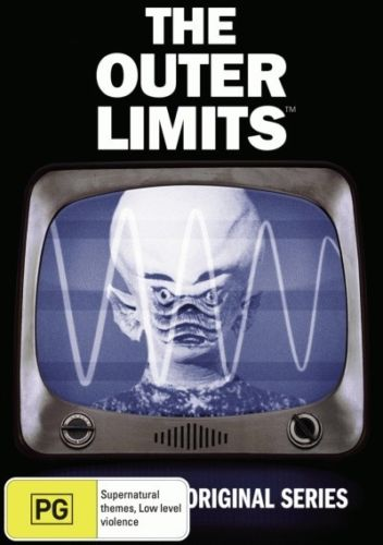 The Outer Limits: The Original Series DVD