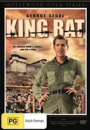 KING RAT DVD