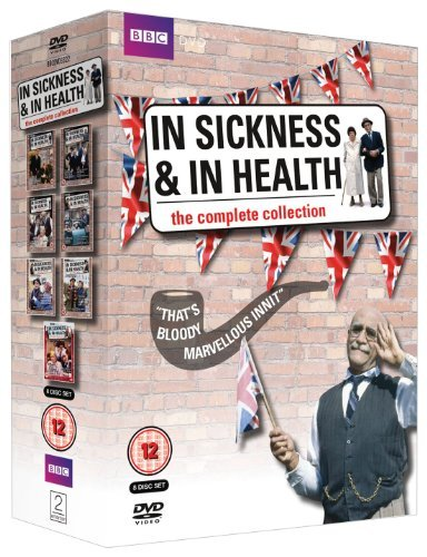 In Sickness and in Health - Complete Series 1-6 DVD Boxset