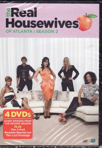 Real Housewives of Atlanta - Season 2 DVD