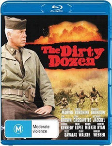 The Dirty Dozen / The Dirty Dozen: The Next Mission