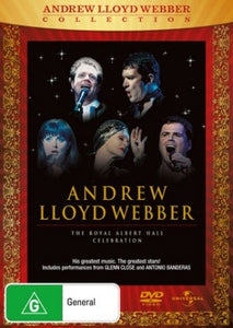 Webber, Andrew Lloyd-Royal Albert Hall Celebration