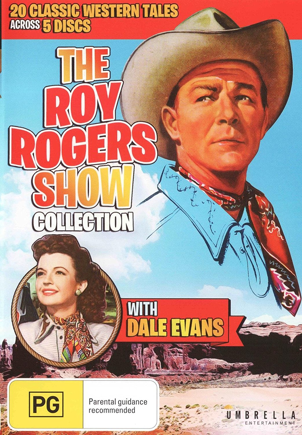 The Roy Rogers Show with Dale Evans