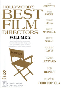 Hollywood's Best Film Directors Volume 2