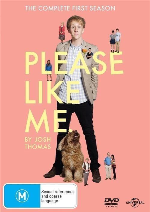 Please Like Me: Season 1 DVD