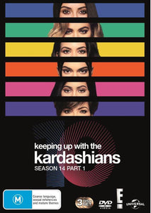 Keeping up with the Kardashians - Season 14 Part 1