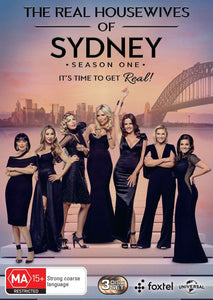 Real Housewives of Sydney - Season 1
