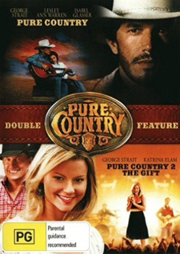 Pure Country: Double Feature (Pure Country / Pure Country 2) DVD
