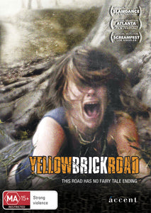 Yellowbrickroad DVD