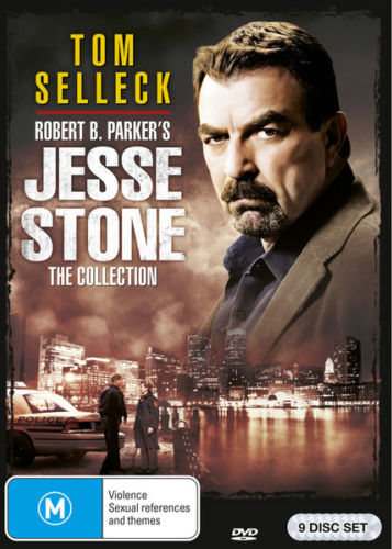 The Jesse Stone Collection DVD (9 Movie Boxset)