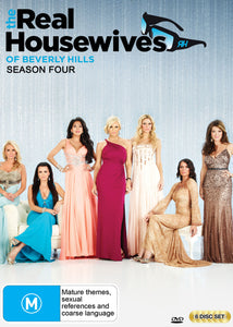 The Real Housewives of Beverly Hills: Season 4