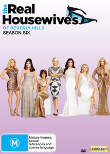 Real Housewives of Beverly Hills - Season 6