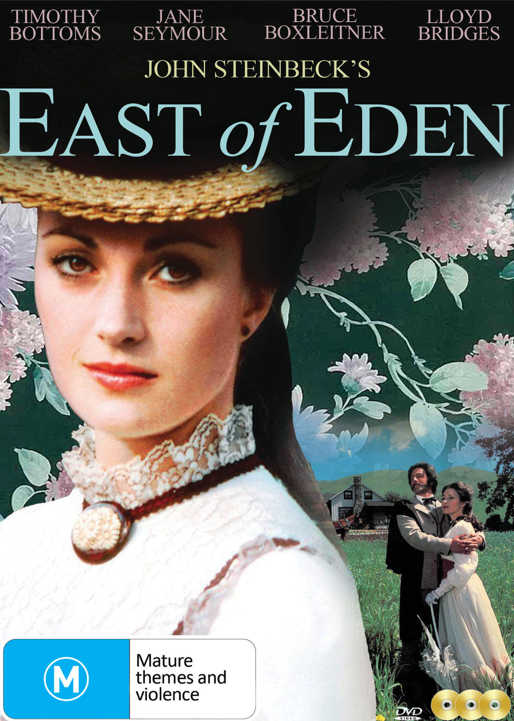 East of Eden DVD