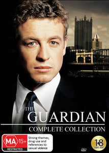 The Guardian - Complete Series DVD
